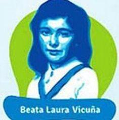 Naša Laura bude patrónkou Svetových dní mládeže - nasa-laura_n