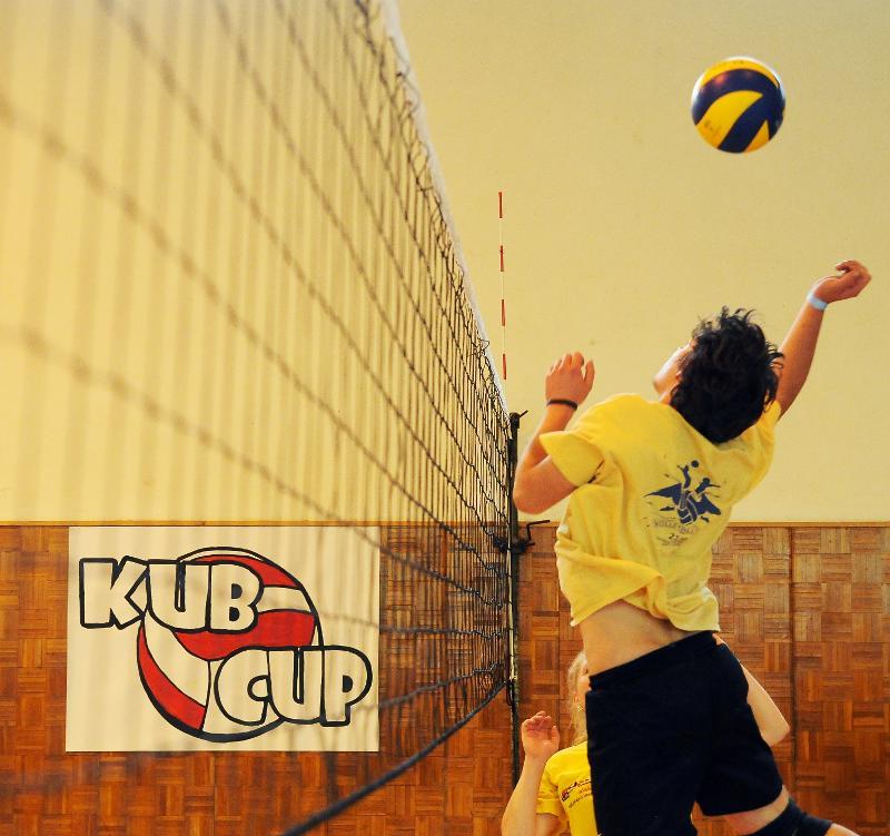 Najväčší amatérsky volejbalový turnaj na Slovensku už pozná víťazov
